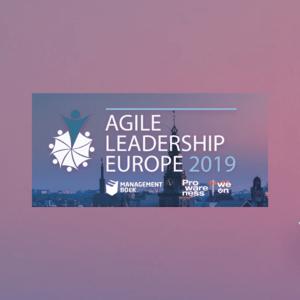 agile leadership europe