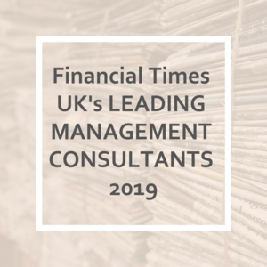 Leading Management Consultancy