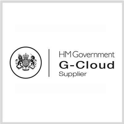 HM government G cloud