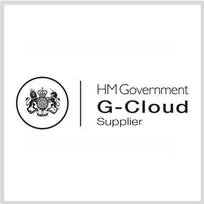 HM government G cloud