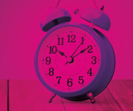 clock services